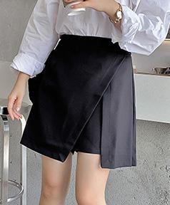8be1b1cb0235b ショートパンツ - 大きいサイズレディースファッション専門店 ミニョン
